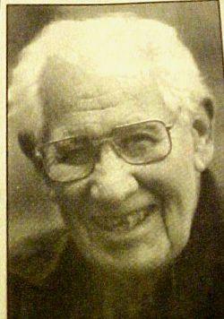 Ward Richard Abbott