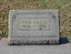 Fred Cagle