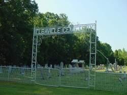 Elbaville United Methodist Church Cemetery