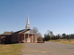 Buffalo Baptist Church Cemetery