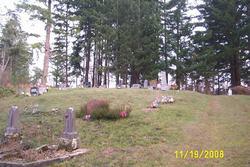 Rainier Cemetery