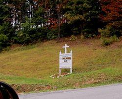 Gould Church Cemetery