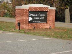 Pleasant Grove Baptist Cemetery