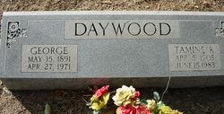 George Daywood