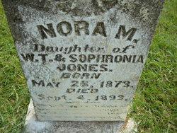 Nora M. Jones