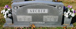 Alba Archer