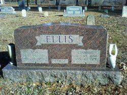 Ada Bell <i>Young</i> Ellis