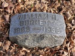 William Henry Burnett