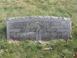 Florence Augusta <i>Van Gaasbeek</i> Burnett