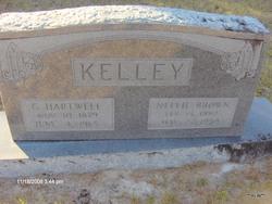 G Hartwell Kelley