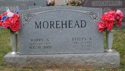 Harry G Morehead