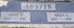 Jennie D. Austin