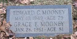 Grace Ethel <i>Garner</i> Mooney