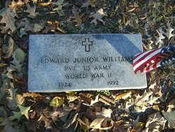 Edward Junior Williams
