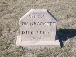 W. E. Brackett