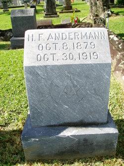 H. F. Andermann