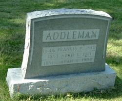 Adah L Addleman