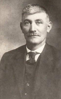 William Thomas Tom Johnson, Sr