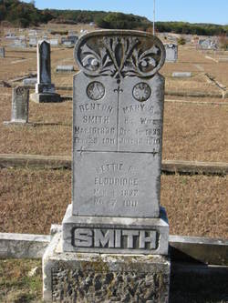 Mary Aliss <i>Cooper</i> Smith