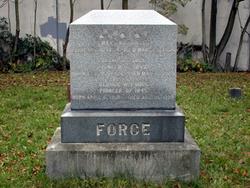 Susan J <i>Wolf</i> Force