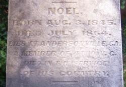 Pvt Noel Clayton
