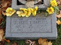 Russell Thomas Barthel
