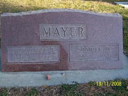 Samuel Davis Mayer