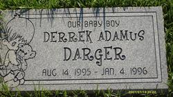 Derrek Adamus Darger