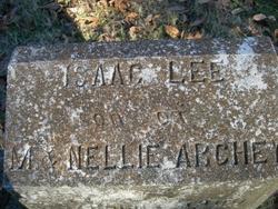 Isaac Lee Archey