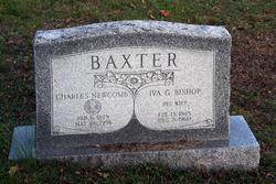 Iva G. <i>Bishop</i> Baxter