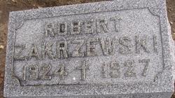 Robert Zakrzewski
