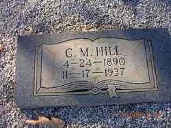 C. M. Hill