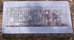 Addaline F. <i>Loney</i> Edmonds