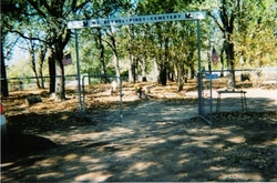 Mount Bethel Piney Cemetery