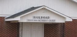 Railroad Cemetery