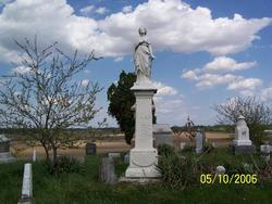 Ormes Cemetery