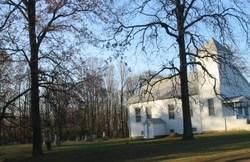 Limestone Church Cemetery
