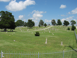 Webb City Cemetery