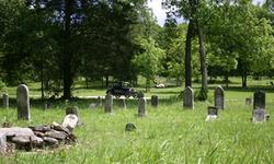 Carter Memorial Cemetery