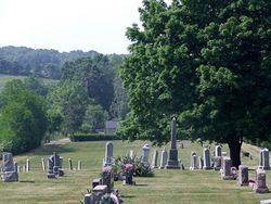 Olivet Brethren Cemetery
