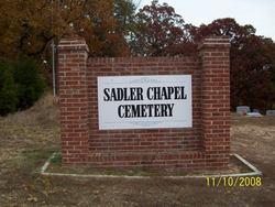 Sadler Chapel Cemetery