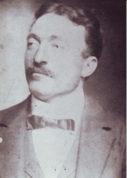 George August Dieterich