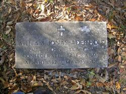 William Jonas Aderhold