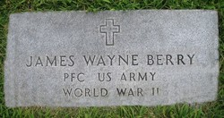 James Wayne Berry