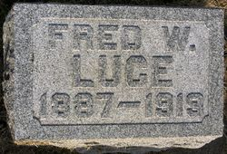 Fred W Luce