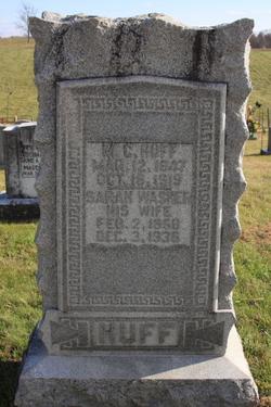 McCager C. Mack C. Huff