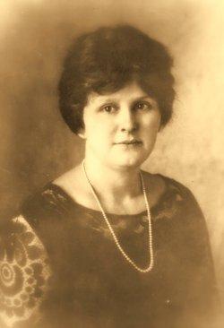 Edna Ruth <i>Downs</i> Wilson