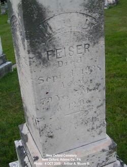 Milton D. Feiser