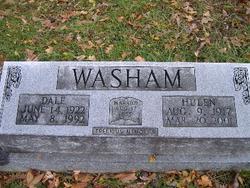Elnora Dale Washam