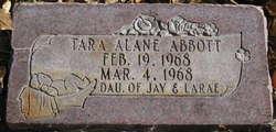 Tara Alane Abbott